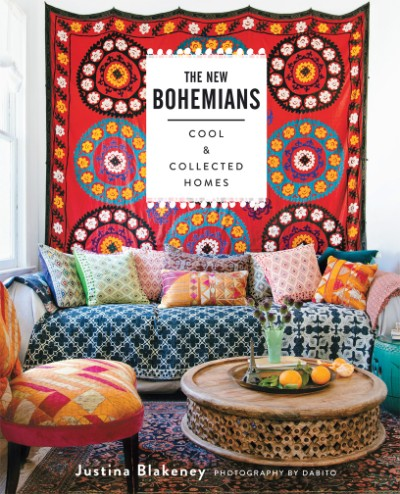 New Bohemians Cool and Collected Homes