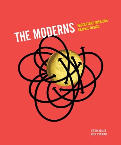 Moderns Midcentury American Graphic Design