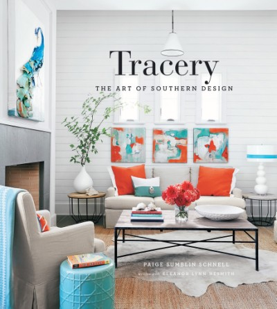Tracery The Art of Southern Design