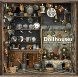 Dollhouses from the V&A Museum of Childhood
