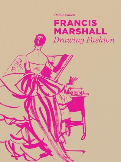 Francis Marshall Drawing Fashion