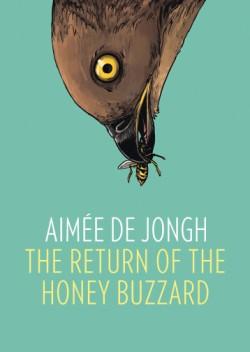 Return of the Honey Buzzard