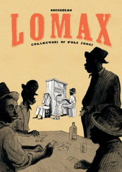 Lomax Collectors of Folk Songs