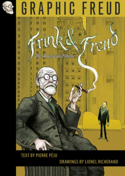 Frink and Freud