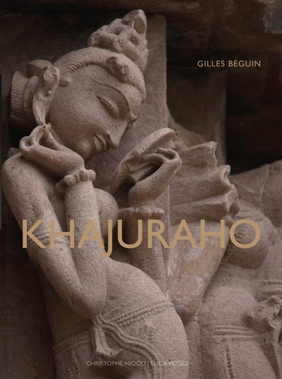 Khajuraho Indian Temples and Sensuous Sculptures