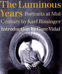 Luminous Years Portraits at Mid-Century