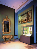 Creating the British Galleries at the V&A A Study in Museology