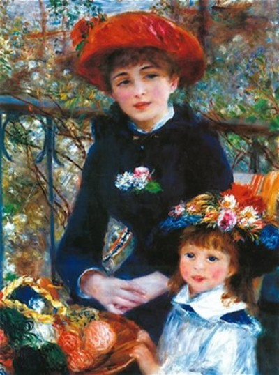 Renoir His Life, Art, and Letters