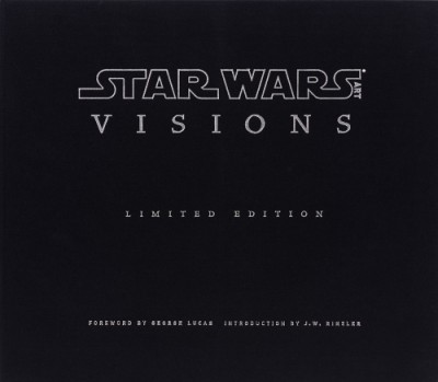 Star Wars Art: Visions Limited Edition (Star Wars Art Series) Limited Edition