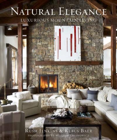 Natural Elegance Luxurious Mountain Living