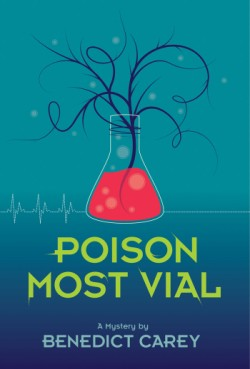 Poison Most Vial A Mystery