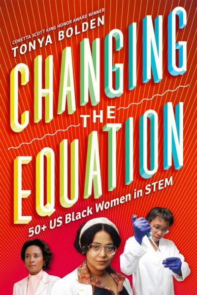 Changing the Equation 50+ US Black Women in STEM