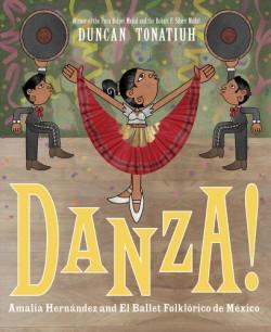 Danza! Amalia Hernández and El Ballet Folklórico de México