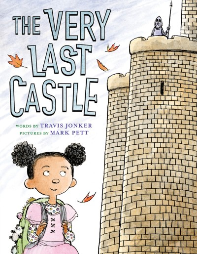 Image result for the very last castle