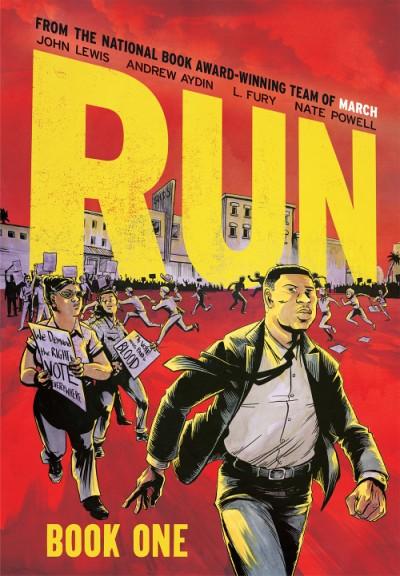 Run Book One