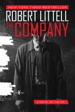 Company A Novel of the CIA