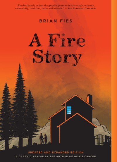 Fire Story (Updated and Expanded Edition)