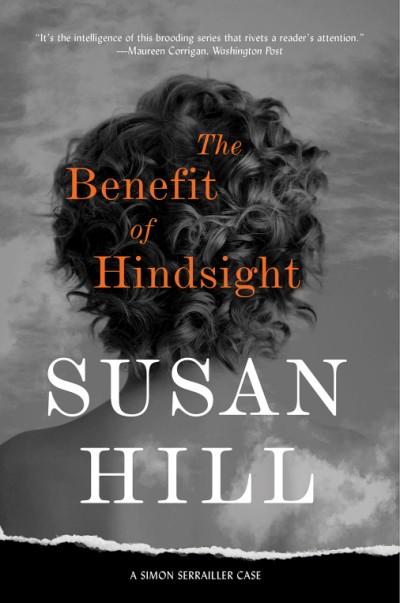 Benefit of Hindsight A Simon Serrailler Case