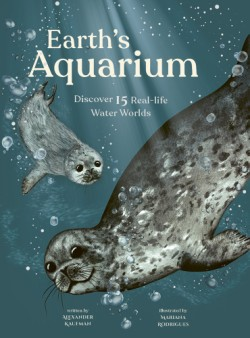 Earth's Aquarium Discover 15 Real-Life Water Worlds