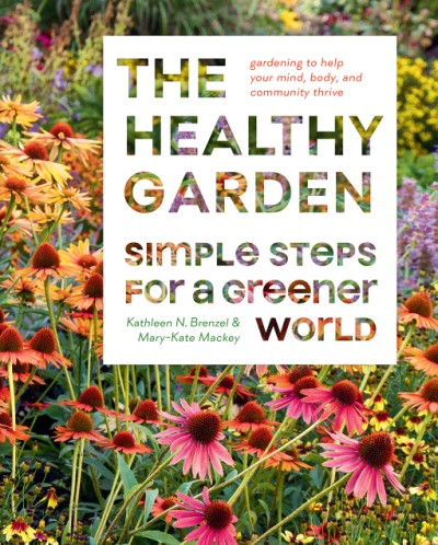 Healthy Garden Simple Steps for a Greener World