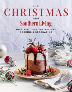 2021 Christmas with Southern Living Inspired Ideas for Holiday Cooking & Decorating