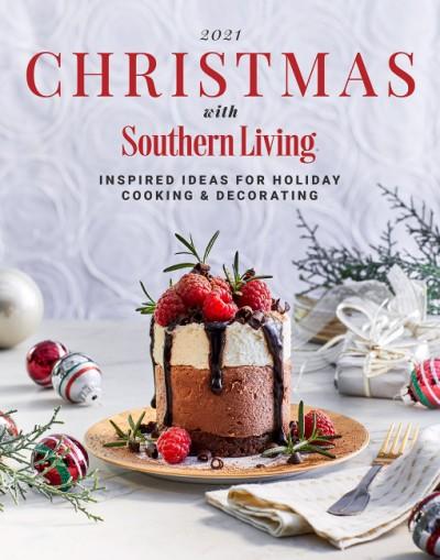 Southern Living Christmas 2021 2021 Christmas With Southern Living Hardcover Abrams
