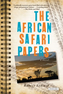 African Safari Papers