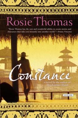 Constance A Novel