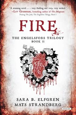 Fire Book II