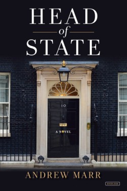 Head of State A Novel