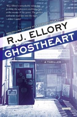Ghostheart A Thriller