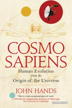Cosmosapiens Human Evolution from the Origin of the Universe