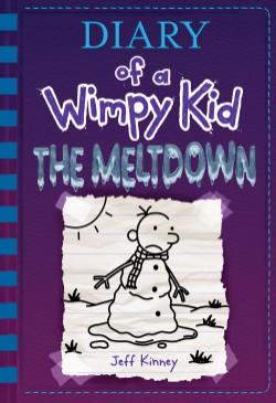 Meltdown (Diary of a Wimpy Kid Book 13)