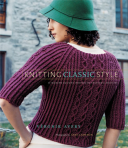Knitting Classic Style 35 Modern Designs Inspired by Fashion's Archives