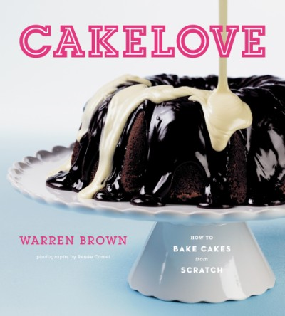 CakeLove How to Bake Cakes from Scratch