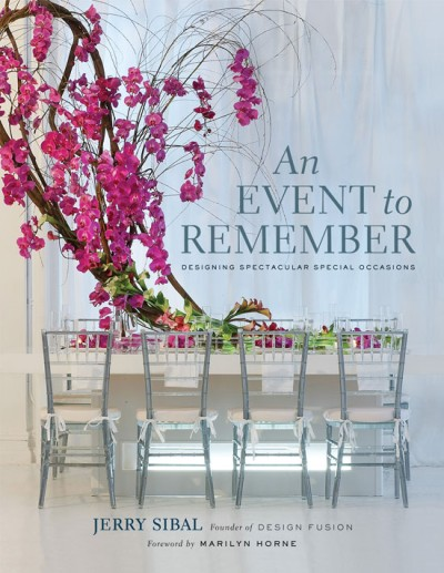 Event to Remember Designing Spectacular Special Occasions