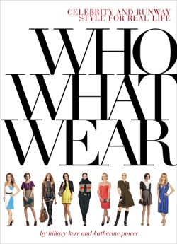 Who What Wear Celebrity and Runway Style for Real Life