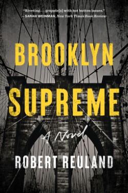 Brooklyn Supreme A Novel