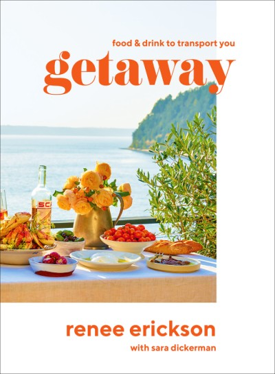 Getaway Food & Drink to Transport You