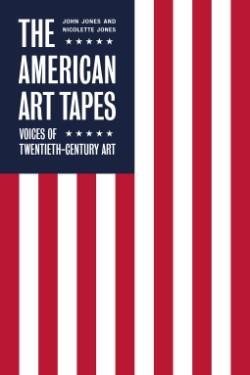 American Art Tapes Voices of American Pop Art