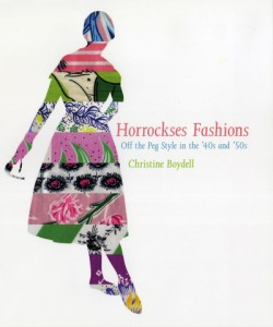 Horrockses Fashion Off-the-Peg Fashion in the 40s and 50s
