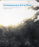 Contemporary Art in Print