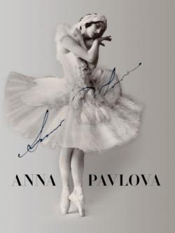 Anna Pavlova Twentieth Century Ballerina