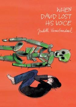When David Lost His Voice