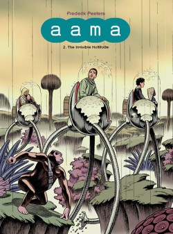 aama 2. The Invisible Throng