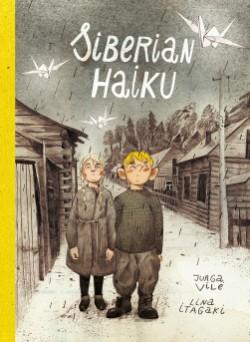 Siberian Haiku