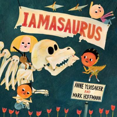 Iamasaurus