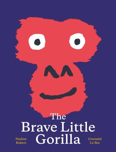 Brave Little Gorilla