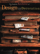 English Archive Of Design And Decoration