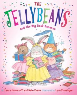 Jellybeans and the Big Book Bonanza